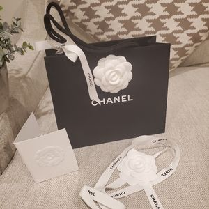 Brand new Chanel small gift set